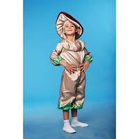 Карнавальный костюм Грибочка Гриба - боровика