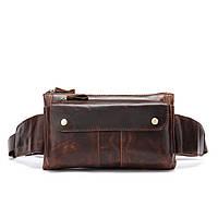 Поясная кожаная сумка Marrant, фото 1