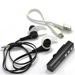 Наушники Bluetooth Athlete MS-808G