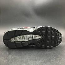 """Кроссовки Nike Air Max 95 HAL """"Черные"""", фото 3"""