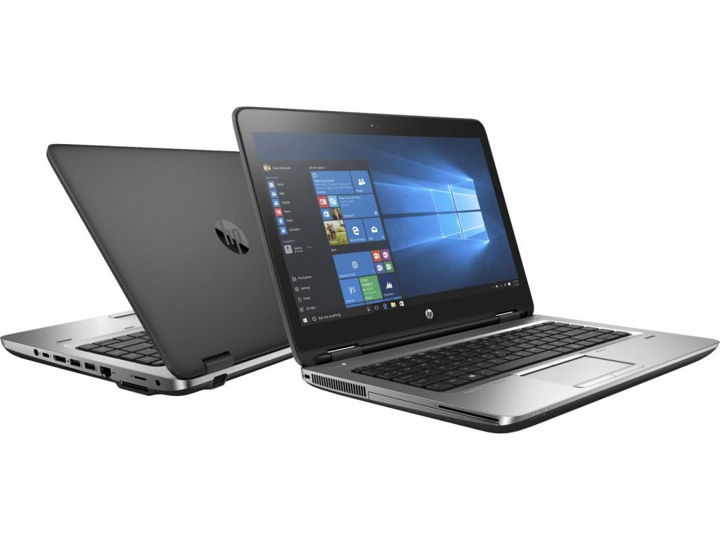 Ноутбук HP ProBook 640 G1/HD+/i5(4 GEN)/8Gb/256Gb