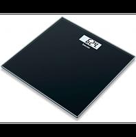 Стеклянные весы GS  10 Black Beure