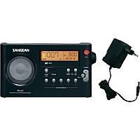 Радиоприемник SANGEAN PR-D 7 black