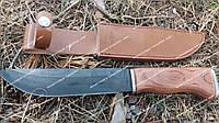 Нож нескладной 06 WT