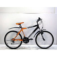 Велосипед 24 дюйма 335-G-1 (Dakar) Azimut