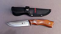 Нож нескладной Крот