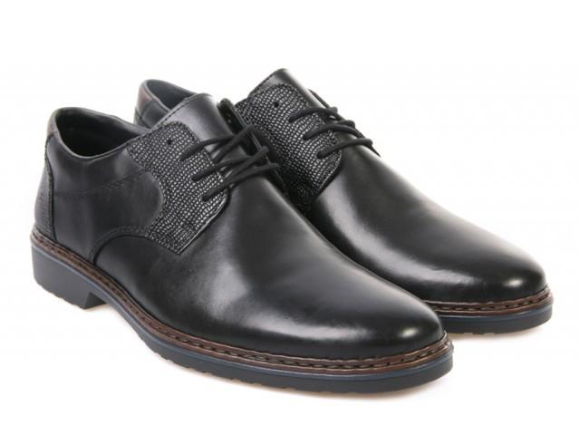 b54c69a93 Мужские туфли RIEKER 16541-00, цена 2 082,50 грн., купить в ...