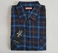 1b1bed24b91fdf7 Теплые рубашки в клетку мужские байковые оптом в категории рубашки ...