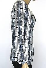 Жіночий короткий піджак без підкладки Podium , фото 3