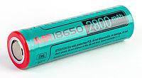Аккумулятор высокотоковый  Videx 18650 (без упаковки) 2800 mAh Li-Ion 3.7V IMR 28A