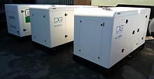 Дизельгенератори DAREX ENERGY