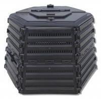 Компостер EKOBAT Termo XL-950 black
