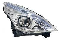 Фара правая Nissan Teana II (J32) 2008 - 2013, электр., (Depo, 115-1123RMLDHM) OE 26010KA61A - шт.