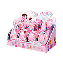 Игровой набор с куклой BABY BORN - ОЧАРОВАТЕЛЬНЫЙ СЮРПРИЗ (в ассорт, в диспл.), фото 5