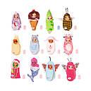 Игровой набор с куклой BABY BORN - ОЧАРОВАТЕЛЬНЫЙ СЮРПРИЗ (в ассорт, в диспл.), фото 10