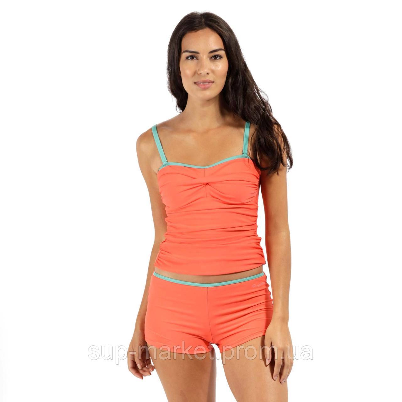 Бикини Regatta Aceana Bikini Short оранжевый
