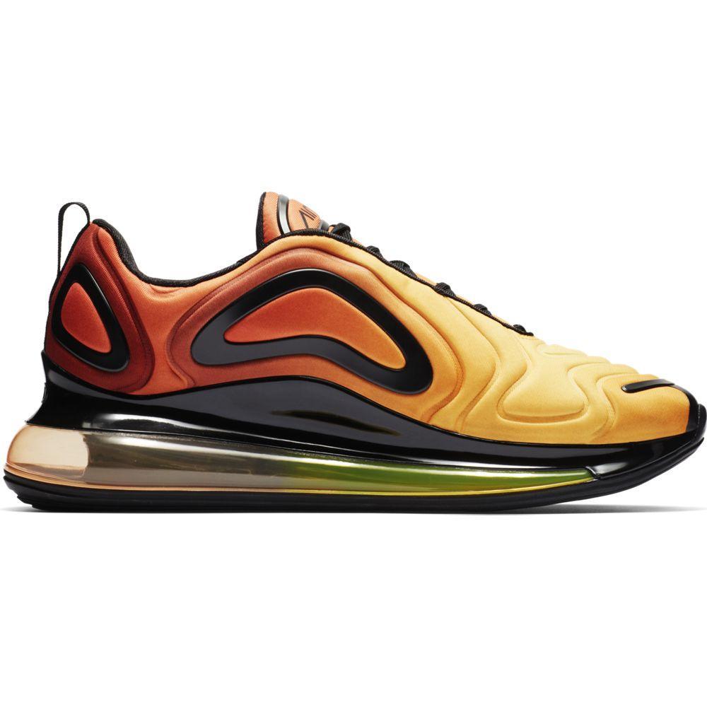 8dd2c0d7 Оригинальные Кроссовки Nike Air Max 720 — в Категории