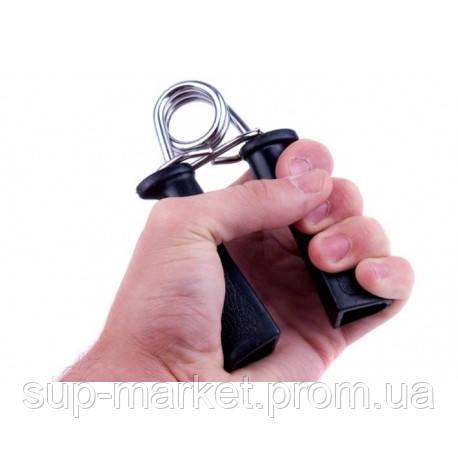 Кистевой эспандер  LiveUp  PLASTIC HANDGRIP