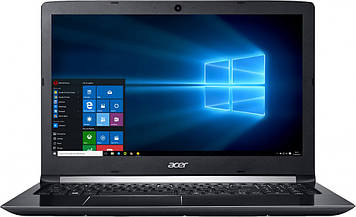 Ноутбук Acer Aspire 5 A515-51G (NX.GPDEU.041) Steel Gray