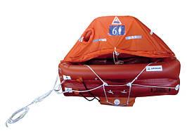 Рятувальний пліт для прибережних районів Arimar SeaWorld P