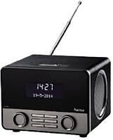 Радиоприемник цифровой HAMA BT/DAB+/FM DR1600, фото 1