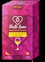 FORTE LOVE - Женский возбудитель с быстрым эффектом (Форте Лав)
