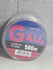 Леска Gail 0.4