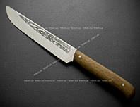 Нож хлеборезный Спутник 27, фото 1