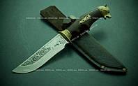 Охотничий нож Спутник Медведь М, фото 1