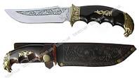 Охотничий нож Спутник Орел