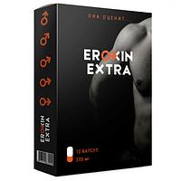 Eroxin Extra (Эроксин Екстра) - капсули для потенції