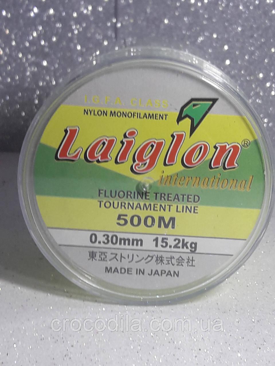 Леска Laiglon 0.35