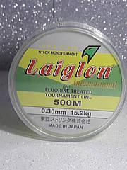 Леска Laiglon 0.3