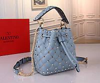 Сумка-мешок Valentino , фото 1