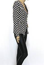 Жіночий  піджак в горошок  Stars , фото 2