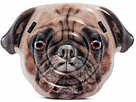 Intex 58785 Надувной плотик Собака ( 173- 130 см.)