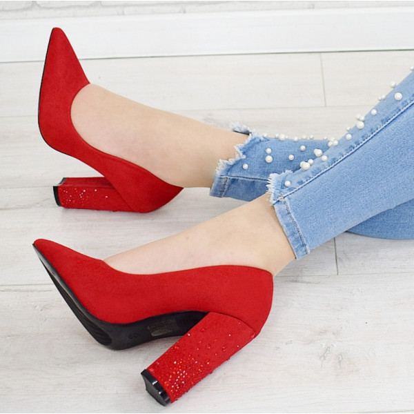 Женские туфли Mari