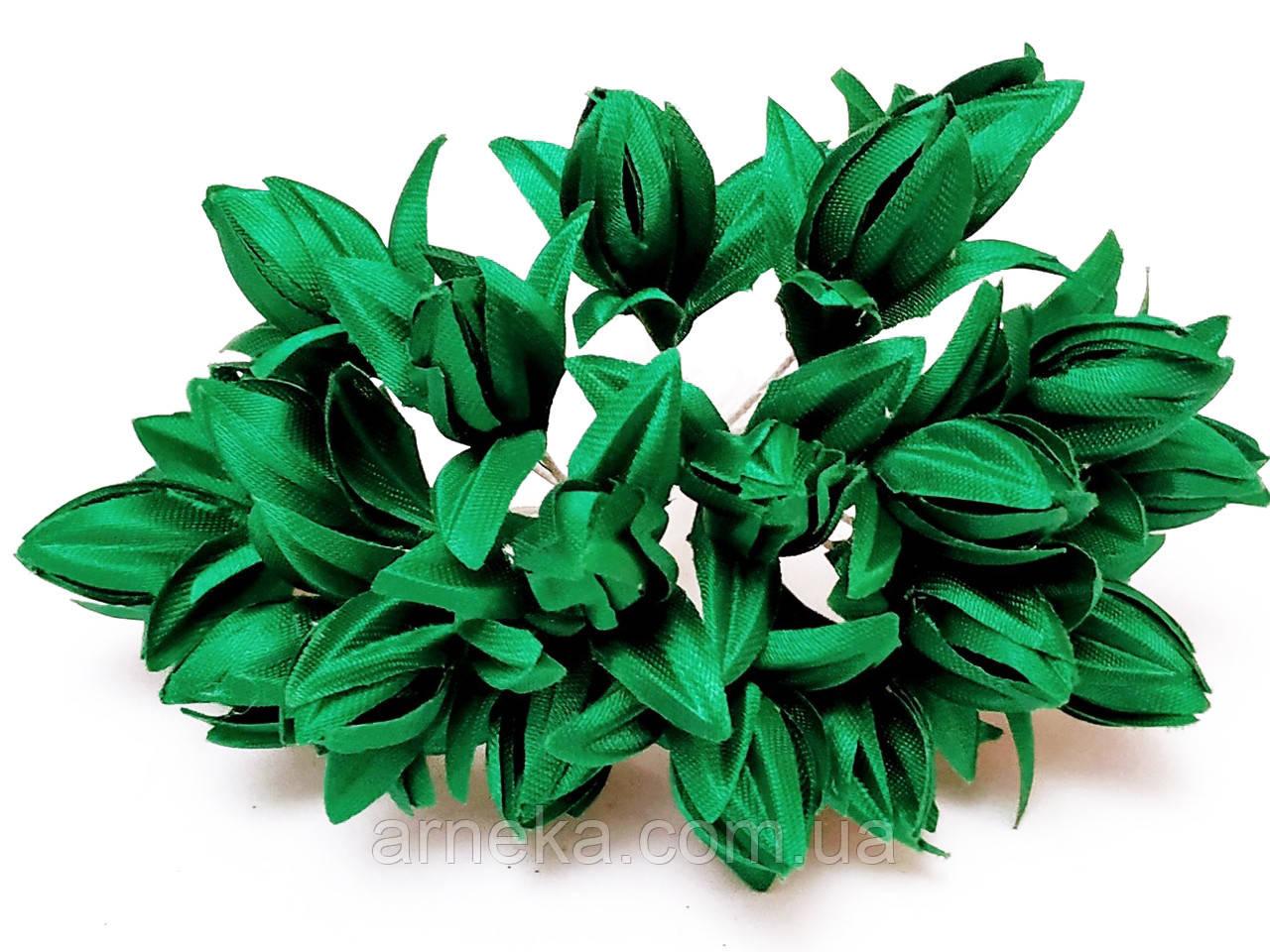 Подснежники зеленые
