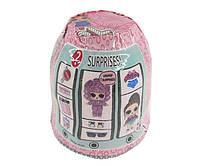 Набор одежды для куклы L.O.L. Surprise Fashion Crush. ЛОЛ Сюрпрайз S4