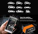Автосканер Konnwei KW903 OBD 2 ELM327 V1.5 pic18f25k80 Bluetooth 3.0 оранжевый, фото 7