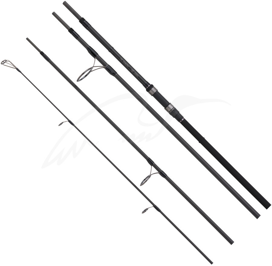 Удилище карповое Shimano Tribal Carp TX-C 12'/3.65m 3.00lbs 4 secУдилище карповое Shimano Tribal Carp TX-C 12'/3.65m 3.00lbs 4 sec