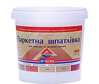 Паркетная водная полимерная шпатлевка ИР-33 Ирком