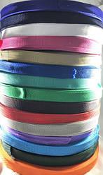 Тесьма сумочная цветная 25 мм