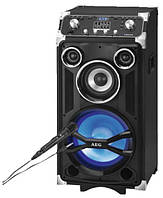 Power audio AEG EC 4834