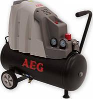 Компрессор AEG L24-2 24 литров