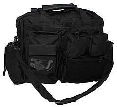 Многофункциональная сумка с двусторонней молнией MFH 30007A