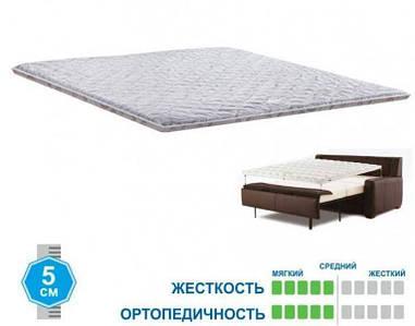 Матрац для дивана №3 ППУ 5 см