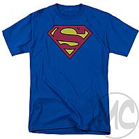 Футболка Superman (Супермен) | Футболка Супермен | Футболка Супермен