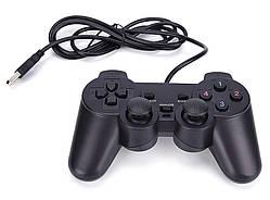USB Джойстик для компьютера геймпад gamepad | код: 31.00089