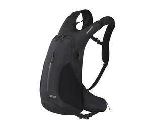 Рюкзак Shimano All-round daypack - ROKKO 12L чорний, фото 2